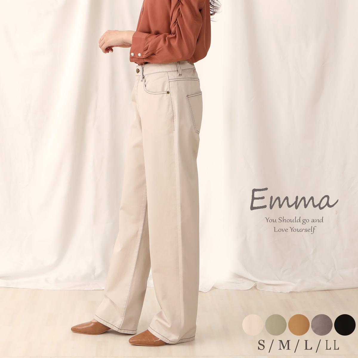 商品紹介Emma 2021年春夏新作コレクション E-5062