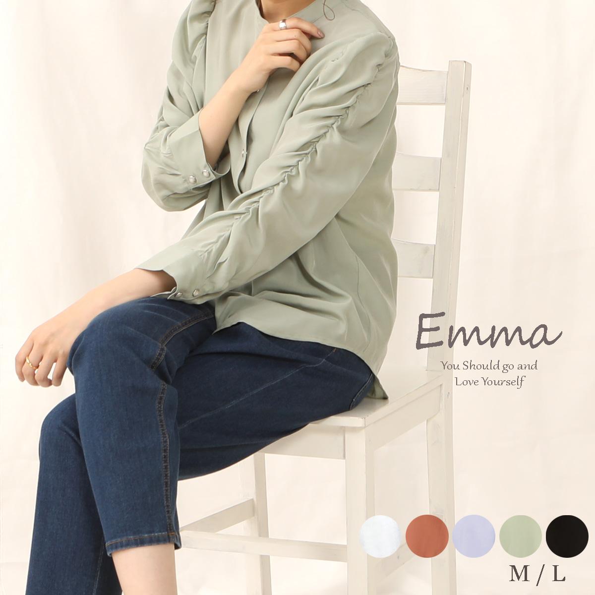 商品紹介Emma2021年春夏新作コレクション E-5064