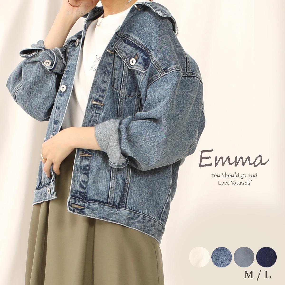 商品紹介Emma2021年春夏新作コレクション E-5065