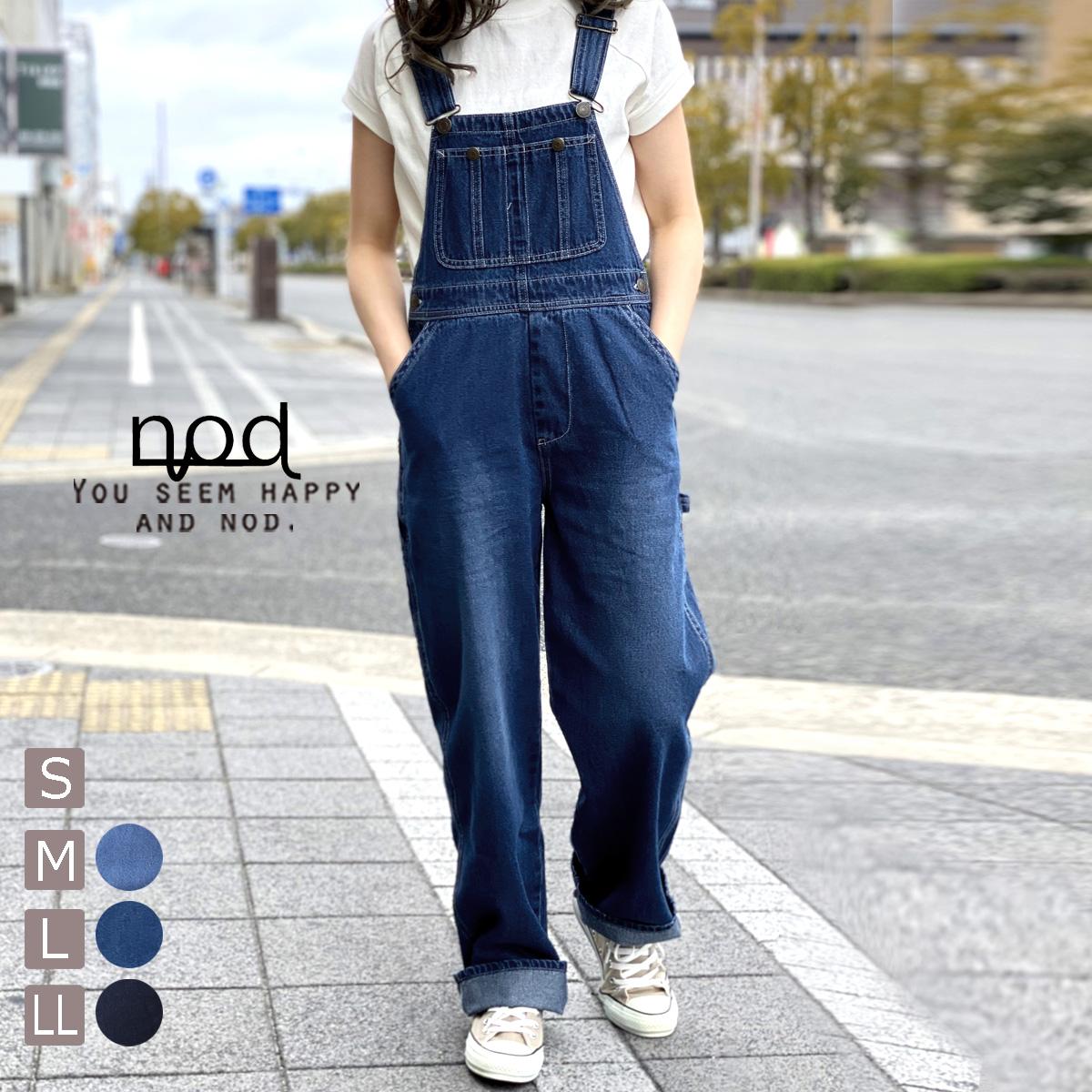 商品紹介 nod 2021年 春夏新作コレクション n-5123