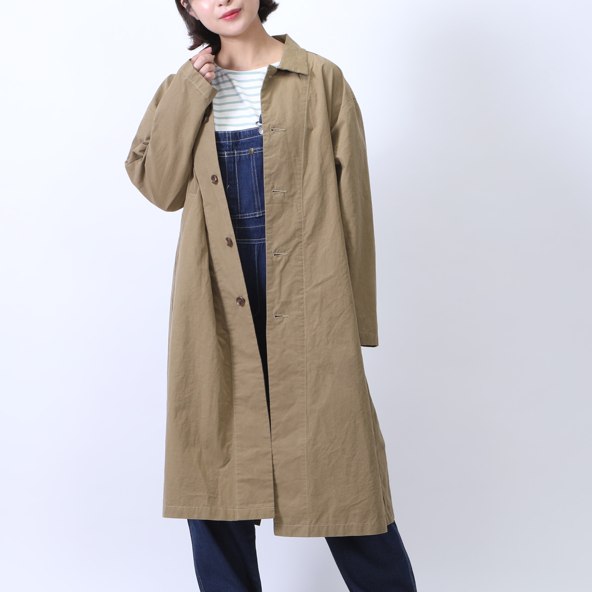商品紹介nod 2021年秋冬新作コレクション n-5189