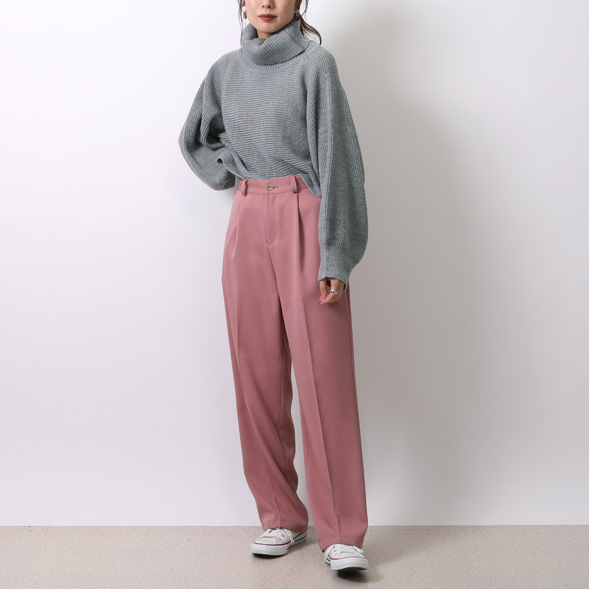 商品紹介Emma2021年秋冬新作コレクション E-5221